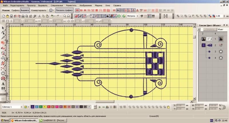 Галерея Школы компьютерной машинной вышивки уроки форум курсы обучение